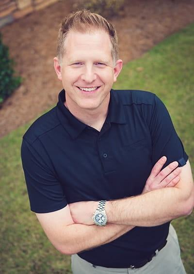 Dentist in Kennesaw GA - Dr. Eric Duncan of Brookpointe Dental