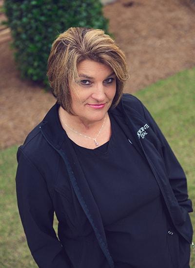 Rene Seabolt, Dental Assistant at Brookpointe Dental