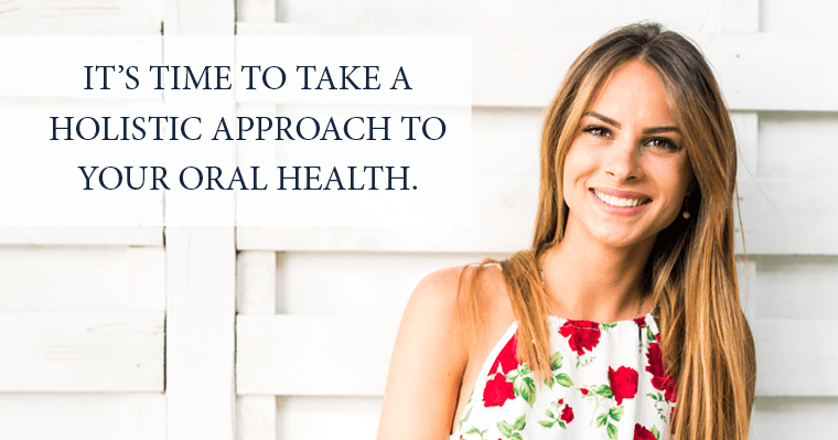 Take a holistic approach to your oral health with comprehensive dentistry in Acworth