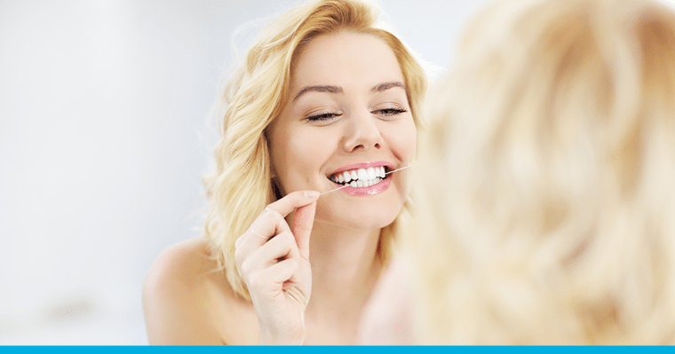 Learn how to keep your teeth white after whitening treatment in this post.
